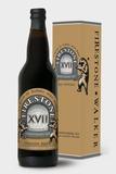 Firestone Walker Anniversary Ale XVII Beer