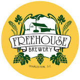 Freehouse Ashley Farmhouse Ale beer
