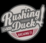 Rushing Duck Beanhead Coffee Porter Nitro beer