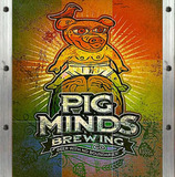 Pig Minds Southy Bitch Slap Beer