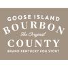 Goose Island Bourbon County Brand Kentucky Fog Stout 2020 beer