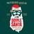 Mini virginia beer co double evil santa 1