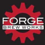 Forge Oatmeal Stout beer