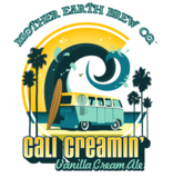Mother Earth Cali' Creamin' Beer