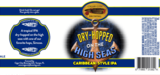 Cigar City Dry-Hopped on the High Seas Caribbean-style IPA beer