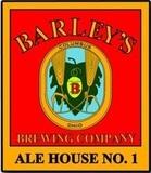 Barley's Christmas Ale beer