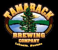 Tamarack Yard Sale Ale beer Label Full Size