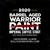Mini half day 2020 barrel aged warrior paint 1