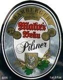 Mahrs Brau Pilsner Beer
