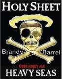 Heavy Seas Holy Sheet (Brandy Barrel) beer