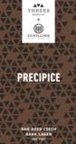 Threes + Schilling Precipice beer
