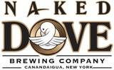 Naked Dove 45 Fathoms Porter beer