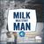 Mini confluence milk man milk stout 1