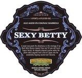 Nebraska Inception Series #03 - Sexy Betty beer