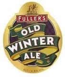 Fuller's Old Winter Ale beer