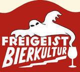 Freigeist Rhubarb Gose beer