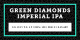 Other Half Green Diamonds beer