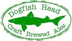 Dogfish Head Burton Baton 2013 beer Label Full Size