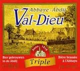 Val Dieu Triple beer
