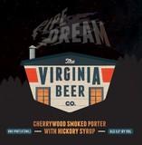 Virginia Beer Co. Pipe Dream beer