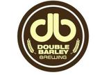 Double Barley Brown Nosin' Brown IPA beer