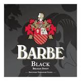 Verhaeghe Barbe Black Beer