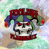 Chafunka Foolish Flambeaux beer