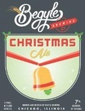 Begyle Christmas Ale beer