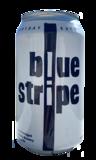 Axemann Blue Stripe Kolsch Style beer