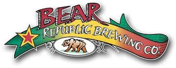 Bear Republic Grandpa's Homegrown Wet Hop IPA beer Label Full Size