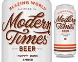 Modern Times City of the Sun IPA Beer