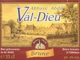 Val Dieu Brown Ale beer