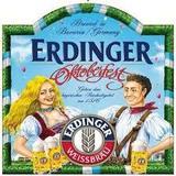 Erdinger Festbier beer