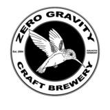 Zero Gravity Conehead Beer