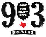 903 Bourbon Barrel Chosen One beer