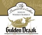 Gulden Draak Brewmaster Reserve beer