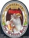 Mahr's Der Weisse Bock Beer