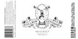 Oxbow / Stillwater Stillbow Oxtisanal beer