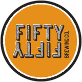 FiftyFifty Imperial Eclipse Stout - Buffalo Trace Barrel beer