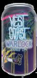 Miskatonic West Coast Warlock beer