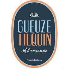 Oude Gueuze Tilquin à l'Ancienne beer Label Full Size