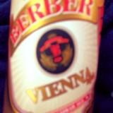 Cerveceria Berber Vienna Lager Beer