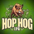Lancaster Hop Hog IPA beer Label Full Size