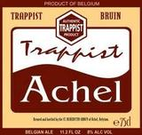 Achel 8 Brown Beer