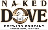Naked Dove Wind Blown Amber Beer