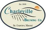 Charleville Whiskey Scented Santa beer