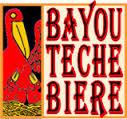 Bayou Teche Loup Garou beer
