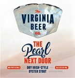 Virginia Beer Co. / Casa Pearl The Pearl Next Door beer