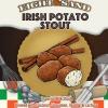 Eight & Sand Irish Potato Stout beer