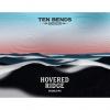 Ten Bends Hovered Ridge beer Label Full Size